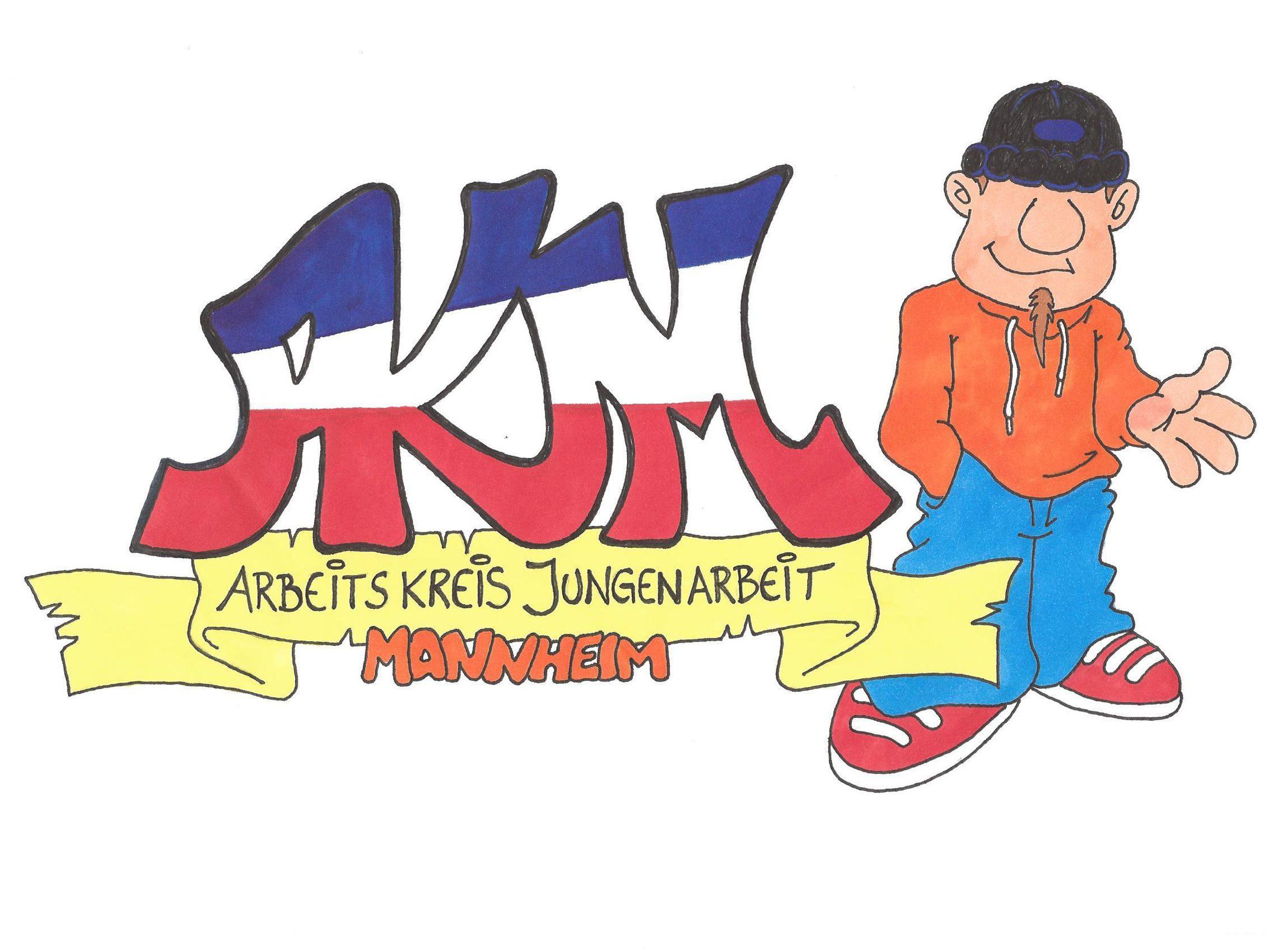 Arbeitskreis Jungenarbeit Mannheim